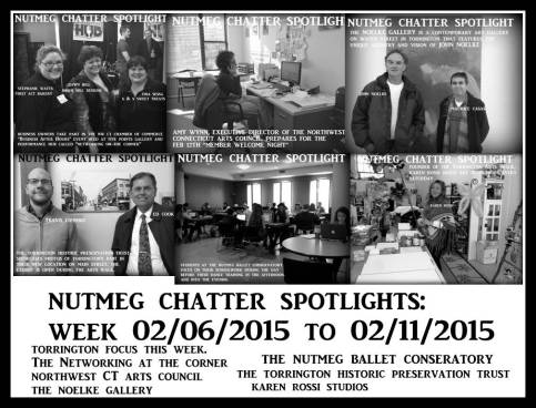 spotlight week feb 2 12