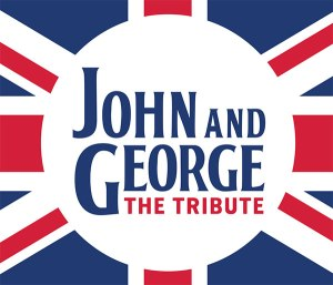john and george tribute 1