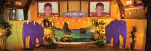 Thailand Trek is a unique and exciting Cross-Culture Vacation Bible School Experience.