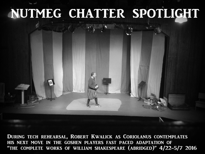 spotlight shakespeare 1