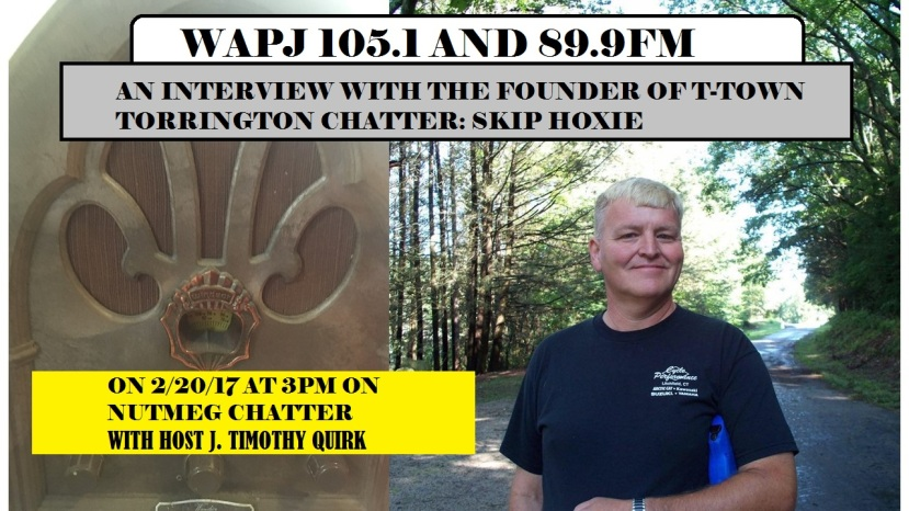 WAPJ HOXIE INTERVIEW