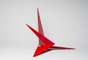 Origami 6 -alt view