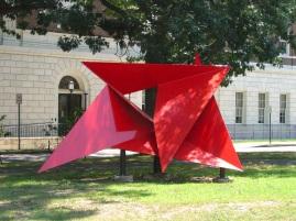 WaltersB -Waterbury Origami 11 -8x11x13